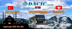 Dacić autobuski prevoz